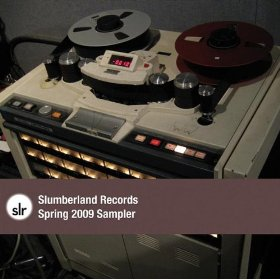 Slumberland Records Spring 2009 Sampler